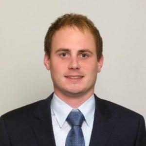 Casper Vink, letselschaderegelaar en commercieel medewerker bij Nostimos