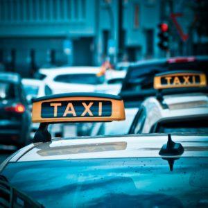 Eerste blog Nostimos Letselschade voor TaxiPro