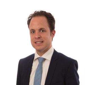 Personenschadedeskundige Jan Willem Prins
