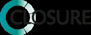 Logo Closure.nl