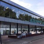 Nieuwe vestiging Sittard - Nostimo