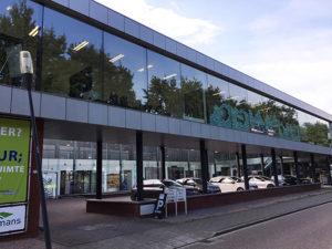 Nostimos, nieuwe vestiging Sittard september 2019