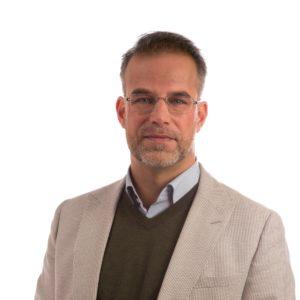 Sander Brand - rayonmanager Nostimos