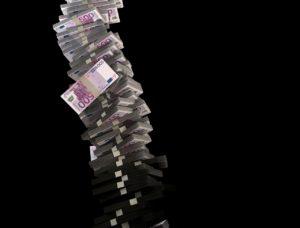 Briefgeld, Letselschadevergoeding niet meer in vermogensinkomensbijtelling