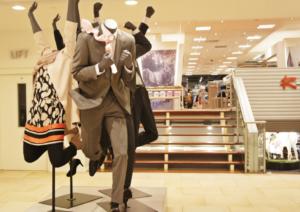 Ten val gekomen tijdens winkelen - Nostimos letselschade - klantervaring