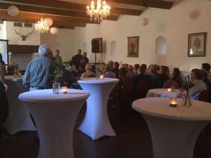Foto Nostimos bijeenkomst Limbricht 18 april 2018