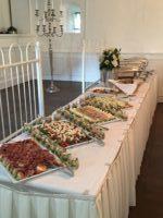 Foto gerechten Nostimos bijeenkomst