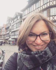Jelske Vugs, Loonschade jurist en paralegal bij Nostimos Letselschade deskundigen