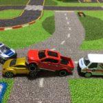 verkeersongeluk, gevolg letselschade, Nostimos